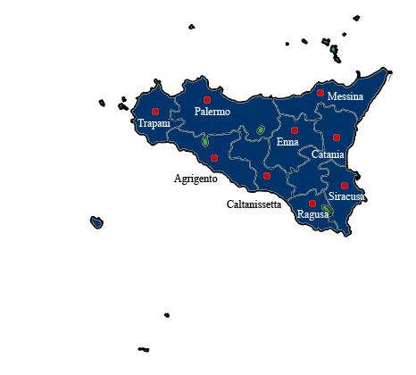 Candidati alla camera dei deputati sicilia 2 for Camera dei deputati sito ufficiale