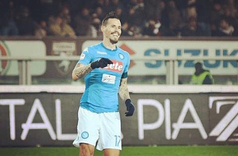 17 Giornata - Torino - Napoli 1 a 3 - Il Napoli ritorna in vetta 66a04f2c01a4c