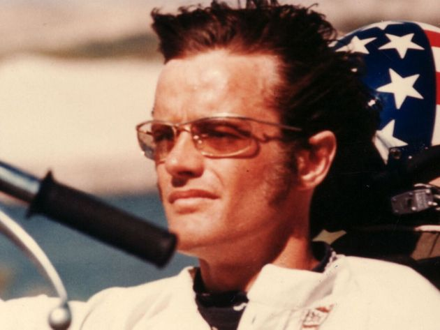 Cinema - E' morto Peter Fonda, celebre in Easy Rider