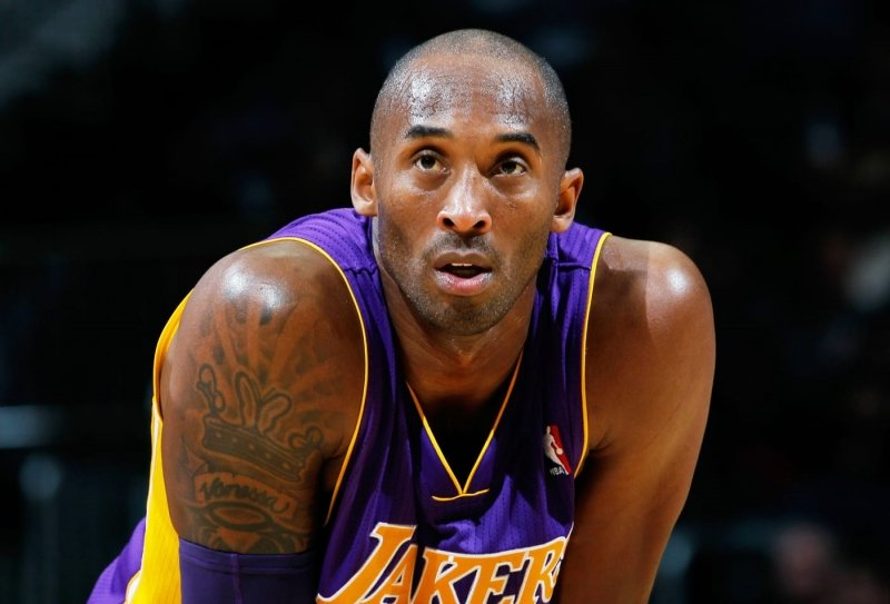 NBA - E' morto Kobe Bryant leggenda dei Los Angeles Lakers